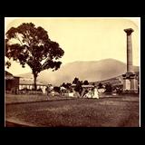 99th Memorial circa 1890