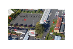 The Parade Ground Location