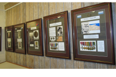 Medals room 1