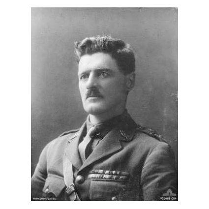No 12 LTCOL H W Murray VC