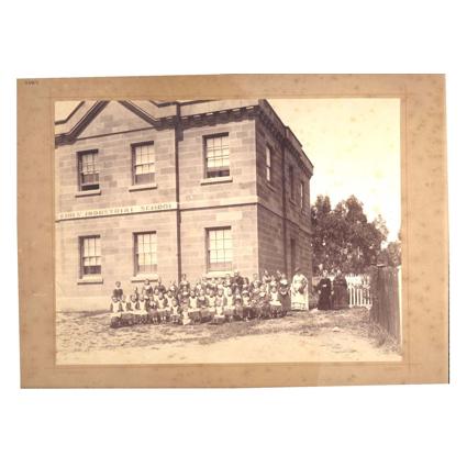 No 14 Hobart Girls Reformatory
