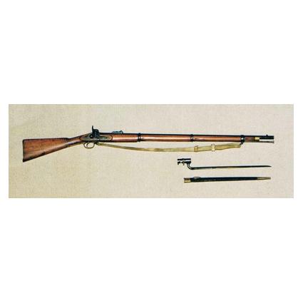 No 21 Tasmanian Volunteer Arms 1860 - 1870