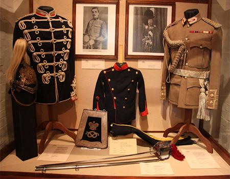 The Cameron Collection