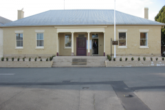Tap Room Anglesea Barracks