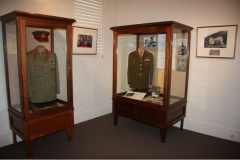 The Military Governors of Tasmania