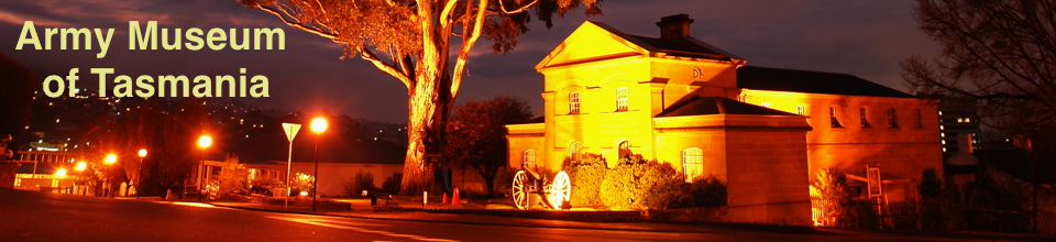 Army Museum of Tasmania
